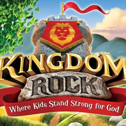 Vacation Bible School 2013